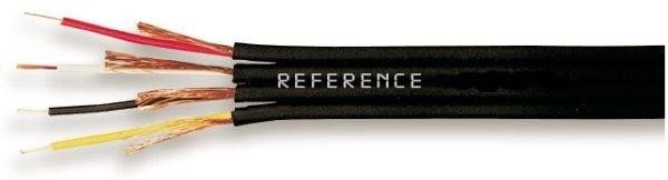 Reference - [RICTS01] Cavo per strumenti a metraggio