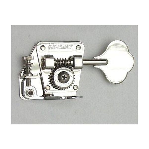 Hipshot - [DT HBT 02] BASS EXTENDER KEY CHROME