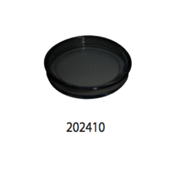 Croson - [202410] Isolatore x pianoforte CM.7 in plastica