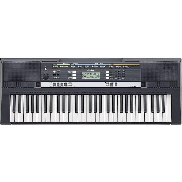 Yamaha - [PSRE243] Portatone Tastiera Arranger