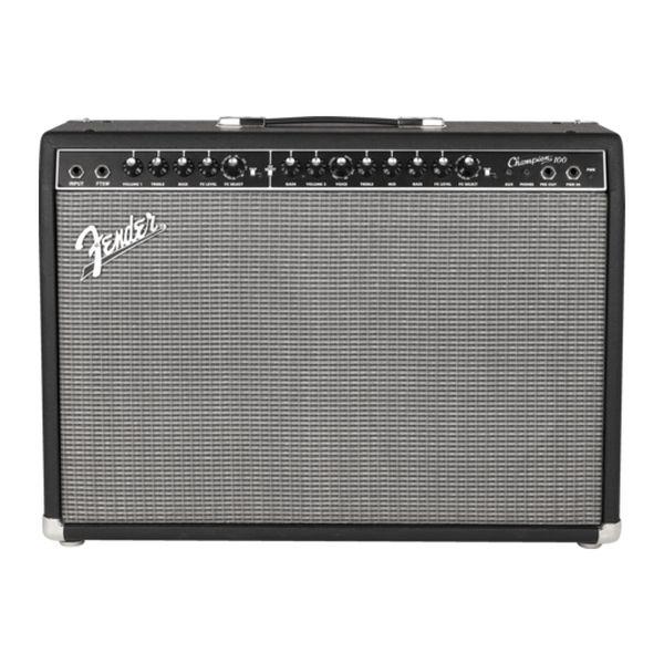 Fender - [2330406900] Champion 100 - Amplificatore combo per chitarra