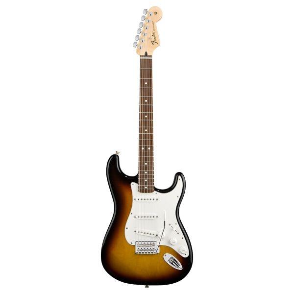 Fender - [0144600532] Standard Stratocaster Brown Sunburst - Rw