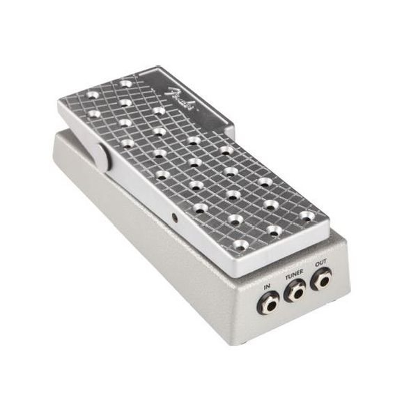 Fender - [0234505000] FVP-1 Pedale Volume x chit/basso/strumenti