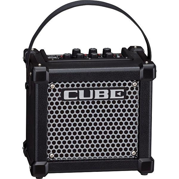 Roland - MicroCube GX Amplificatore per chitarra