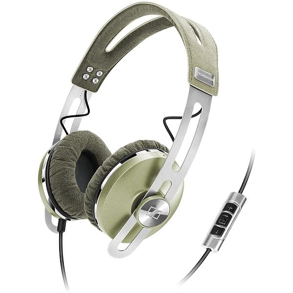 Sennheiser - Cuffia Momentum On Ear Green