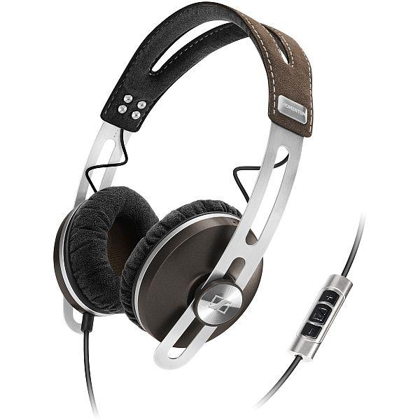 Sennheiser - Cuffia Momentum On Ear Brown
