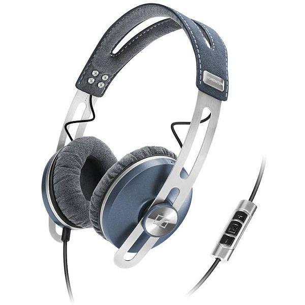 Sennheiser - Cuffia Momentum On Ear Blue
