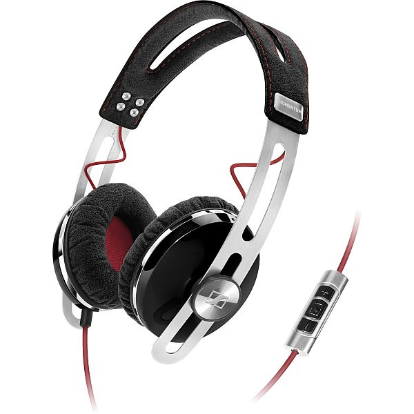 Sennheiser - Cuffia Momentum On Ear Black