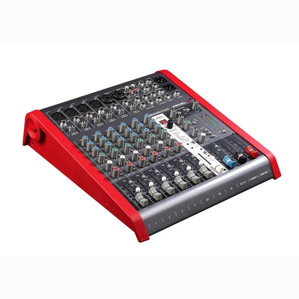 Proel - [M822USB] Mixer 8 canali con effetti
