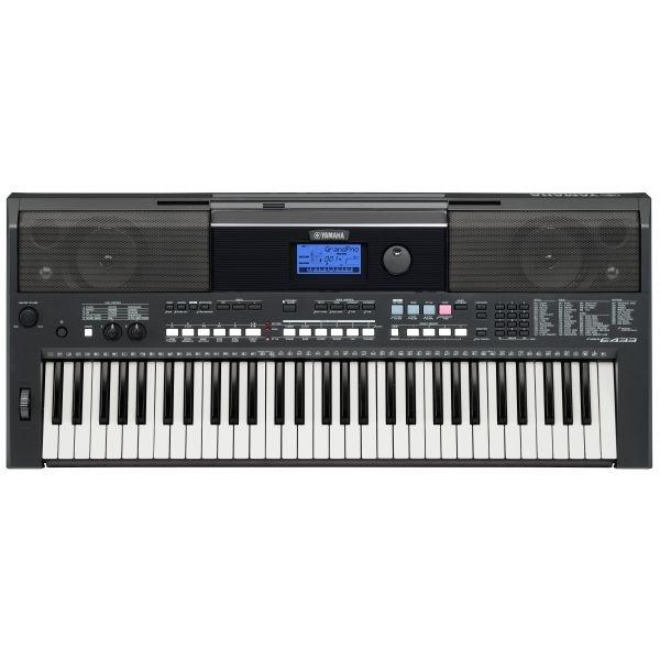 Yamaha - [PSR-E433] Tastiera Digitale 61 Tasti