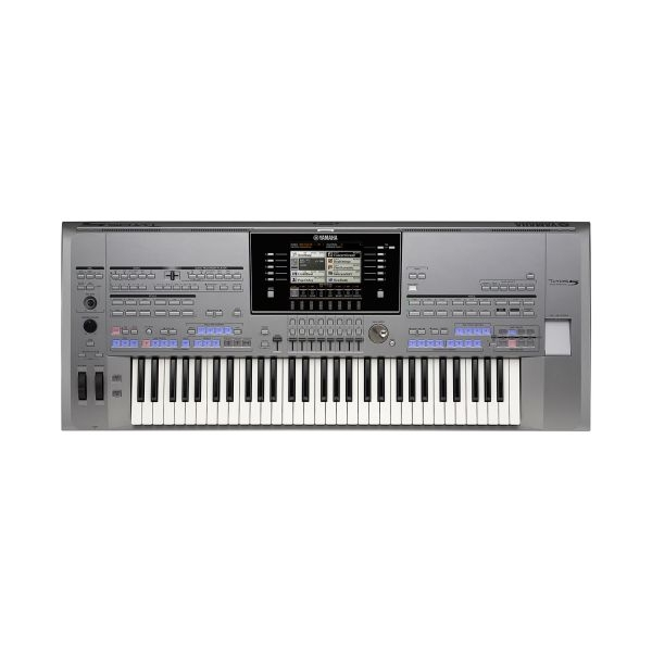 Yamaha - [TYROS5] Workstation digitale - 61 tasti