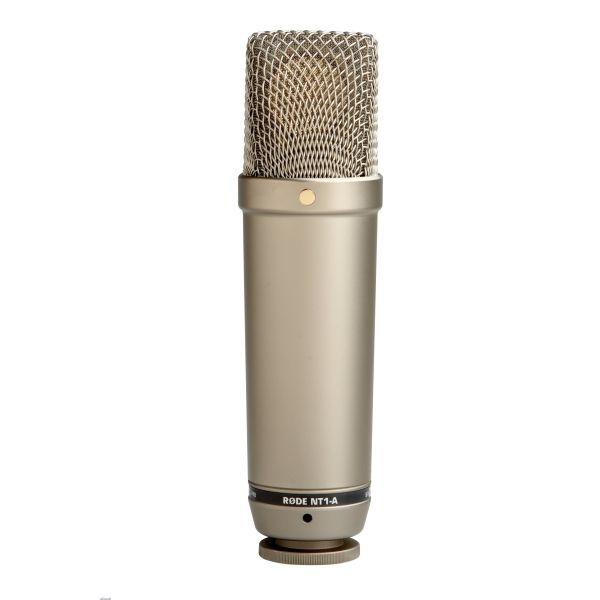 Rode - [NT1-A] Microfono a condensatore
