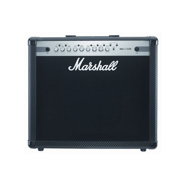 Marshall - MG Carbon Fibre - [ MG101CFX] Ampli Combo x chitarra - 100 Watt
