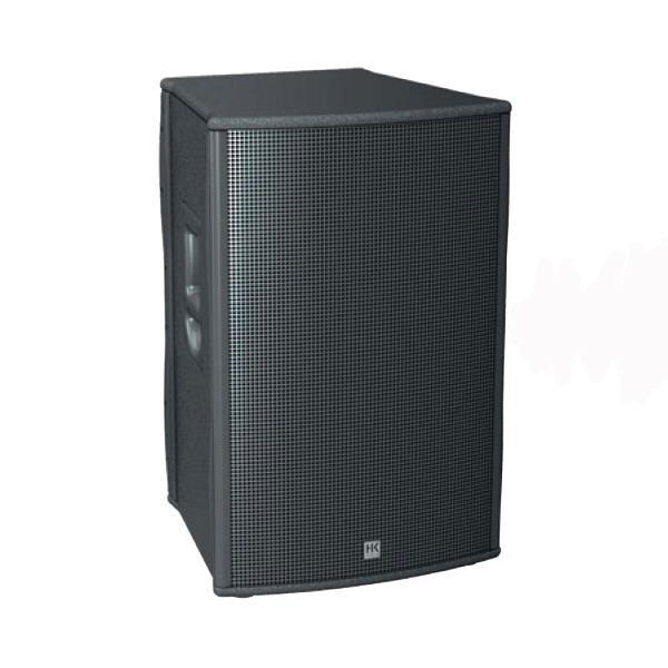 HK Audio - [PL115FA] diffusore amplificato 1000W