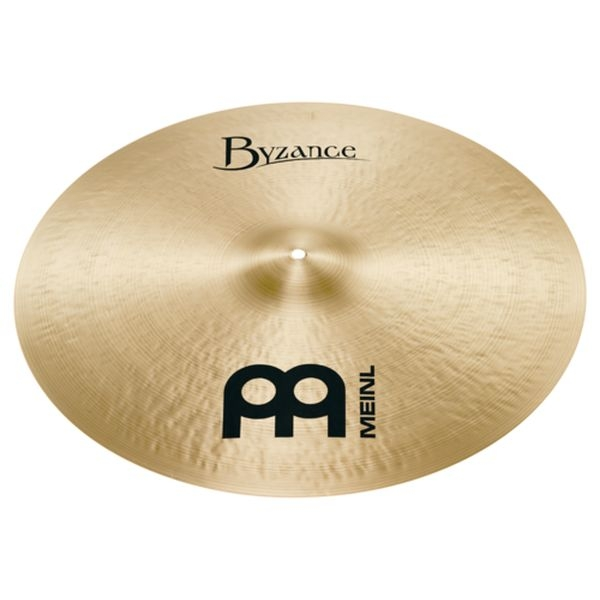 Meinl - Byzance - [B23MR] Traditional Medium Ride 23