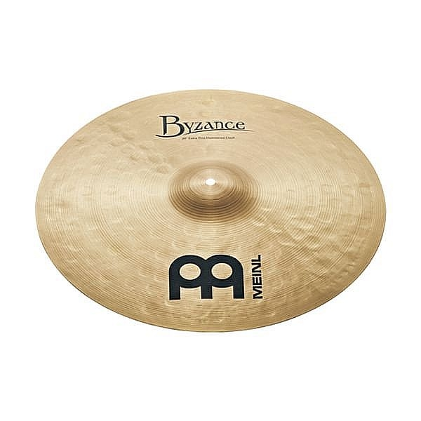 Meinl - Byzance - [B20ETHC] Traditional Extra Thin Hammered Crash 20