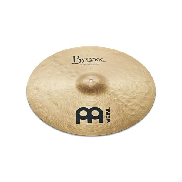 Meinl - Byzance - [B18ETHC] Traditional Extra Thin Hammered Crash 18