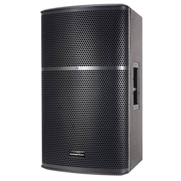 American Audio - [DLT15A] Diffusore amplificato 500W