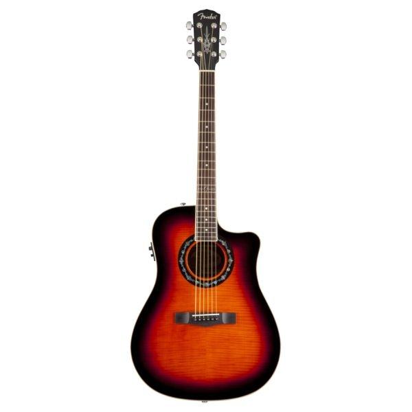 Fender - [0968079000] Chitarra acustica T-BUCKET 300 CE Sunburst - Rw