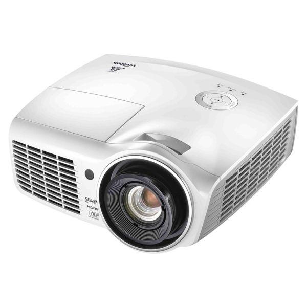 Vivitek - Serie Home Theater - [H1185HD] Videoproiettore Dlp - 3D