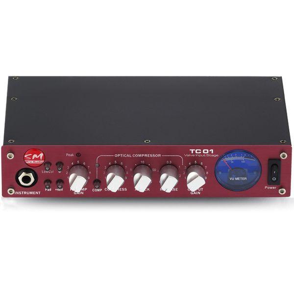 SM Pro Audio - Tc01