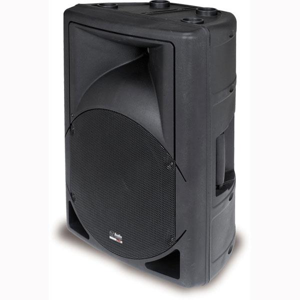 AudioDesign - [PAX2 12] Diffusore amplificato 2 vie 220W