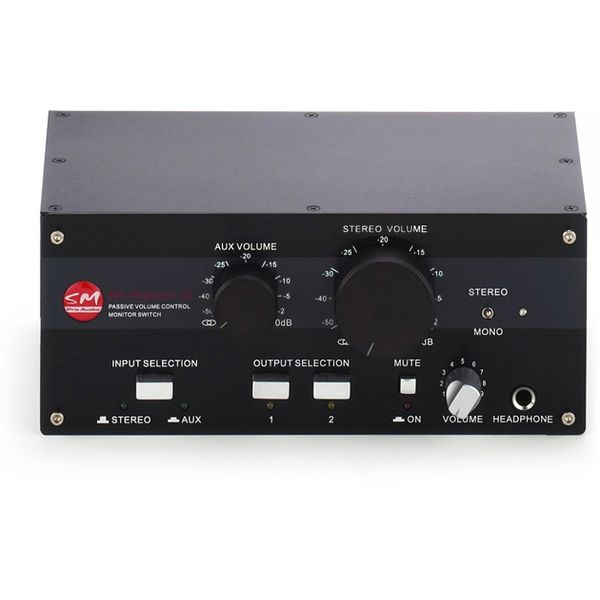 SM Pro Audio - M-patch 2