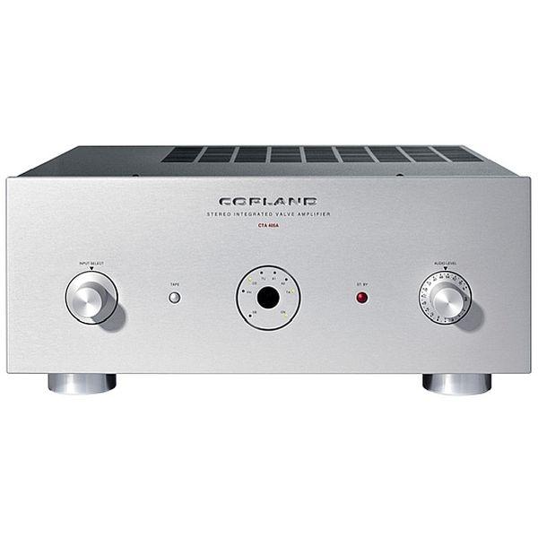 Copland - [CTA 405-A] Amplificatore Integrato a valvole