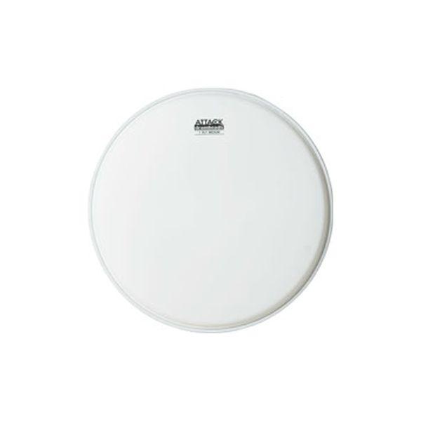 Attack Drumheads - [DHA14C] Pelle per rullante 1-PLY MED sabbiata