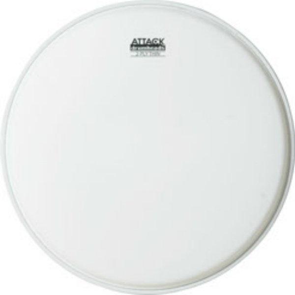 Attack Drumheads - [DHTS2-14C] Pelle x rullante 2-PLY MED THIN sabbiata