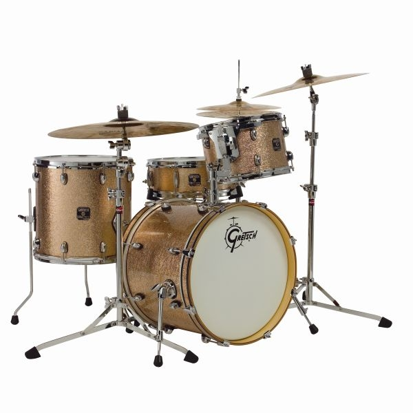 Gretsch - [CC1J484COS] Batteria Catalina Club - Copper Sparkle