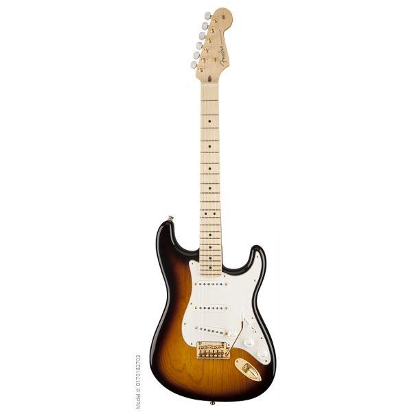 Fender - American Standard - [0170182703]  60° Anniversario Stratocaster - Mn