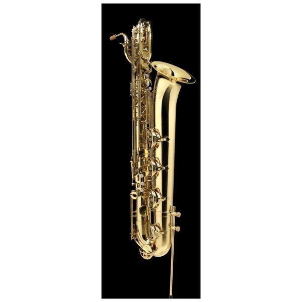 Grassi - [BS210] Sassofono Baritono in Mib
