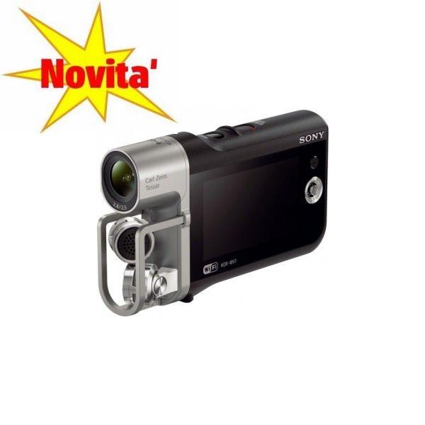 Sony - [HDRMV1B] Registratore Digitale con Videocamera