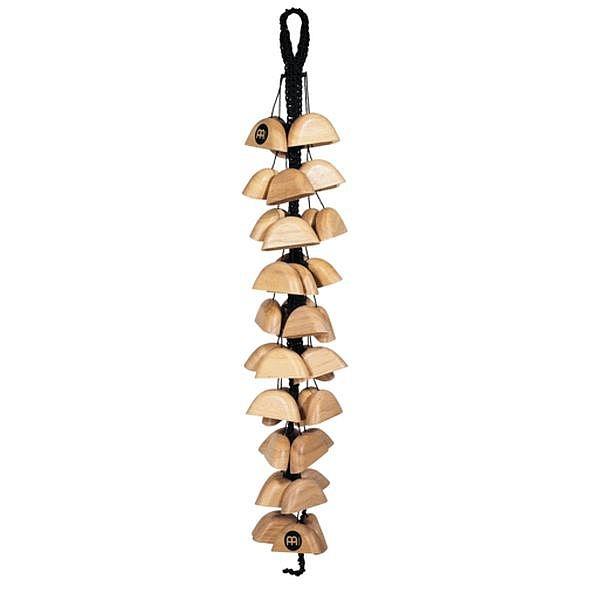 Meinl - [BI1NT-3] Effetto uccelli - Rubber wood - long