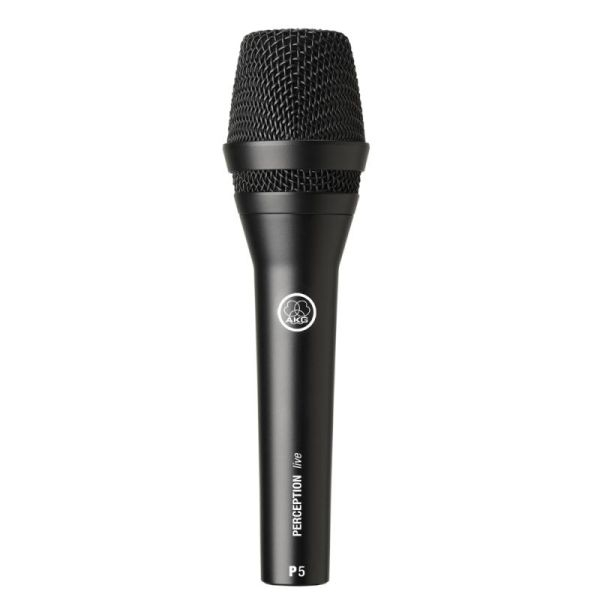Akg - [P5] Microfono dinamico supercardioide