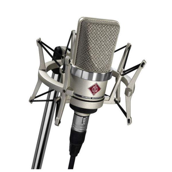 Neumann - [TLM 102] Microfono condensatore Studio Set
