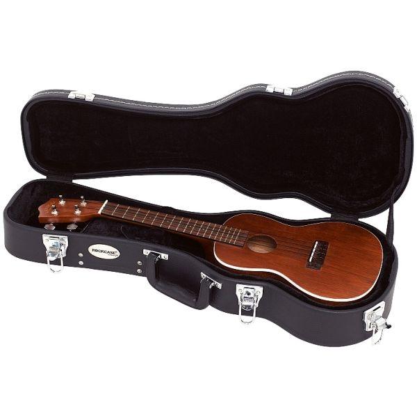 Rockbag - [RC10650 B/SB] Custodia x ukulele soprano