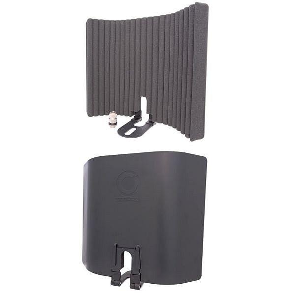 SM Pro Audio - [Mini Mic Thing] Pannello isolante portatile