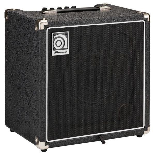 Ampeg - [BA 108] Amplificatore x basso serie BassAmp