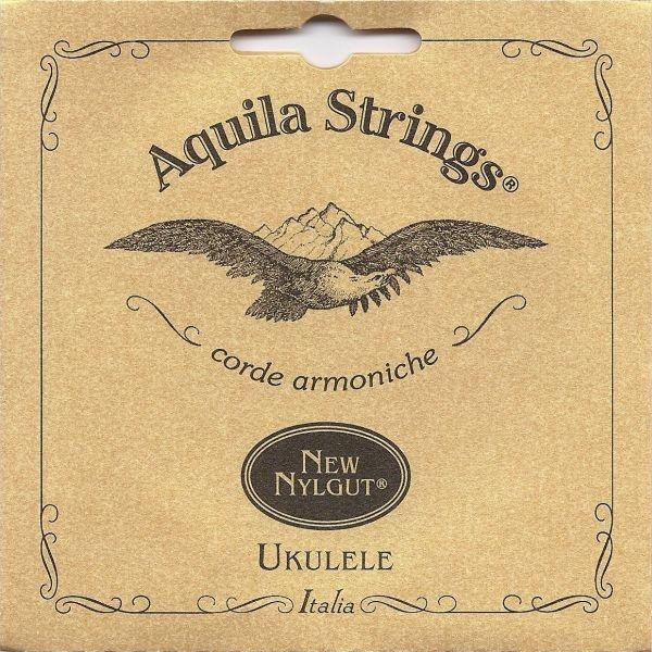 Aquila - [4U] New Nylgut - Corde per Ukulele Soprano