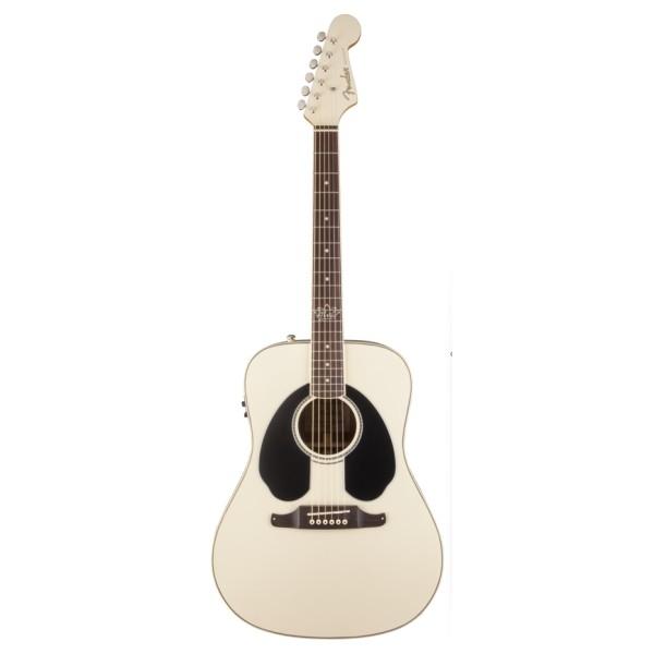 """Fender - [0968631023] Chitarra acustica """"Tony Alva Sonoran"""" - White Pearl"""