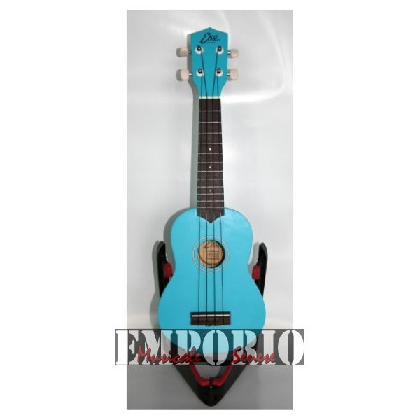 Eko - [06201011] Ukulele Soprano (IBC) - Blu