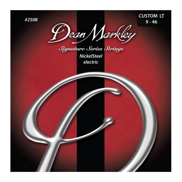 Dean Markley - [DM-2508-CL[ Muta corde x chitarra elettrica - 009-046