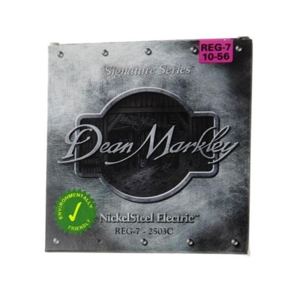 Dean Markley - [DM-2503C-REG] Muta corde x chitarra elettrica - 7 corde