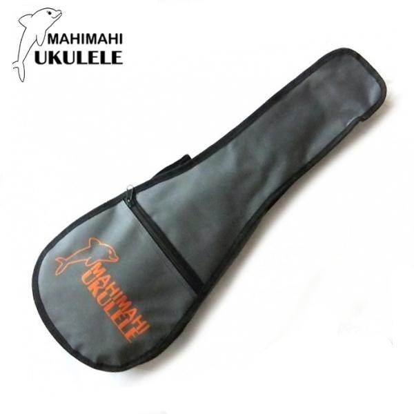 Mahimahi - [GIG BAG-C] Gig Bag x Ukulele Concert