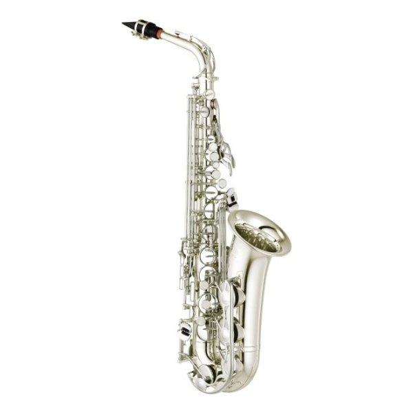 Yamaha - [YAS-280S] Saxofono contralto da studio - argentato