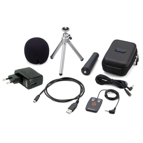Zoom - [APH-2N] KIT Accessori x registratore digitale Zoom H2N
