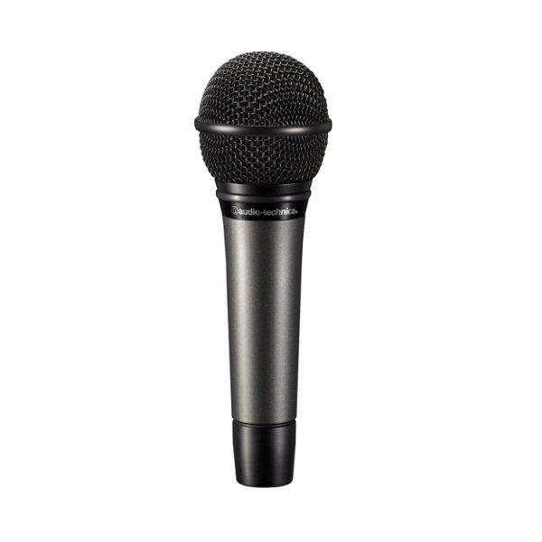 Audio Technica - Artist Series - [ATM510] Microfono dimanico cardiode per voce