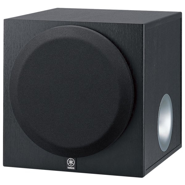 Yamaha - [YST-SW012] Subwoofer a diffusione frontale